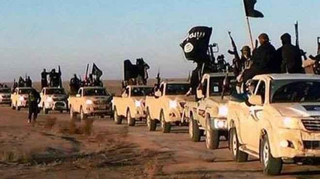 DEAŞ militanının etkisiz hâle getirildi ile ilgili görsel sonucu