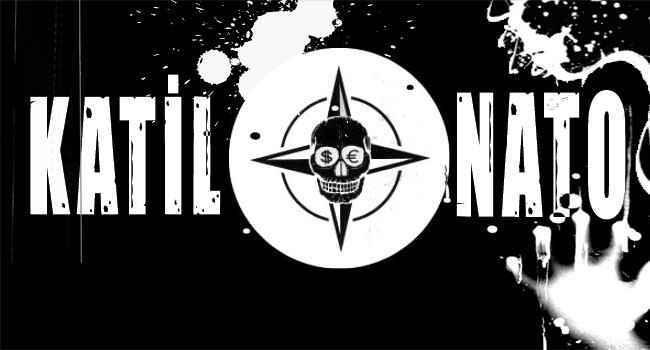 NATO'yu eleştirmek suç kapsamına alıyor
