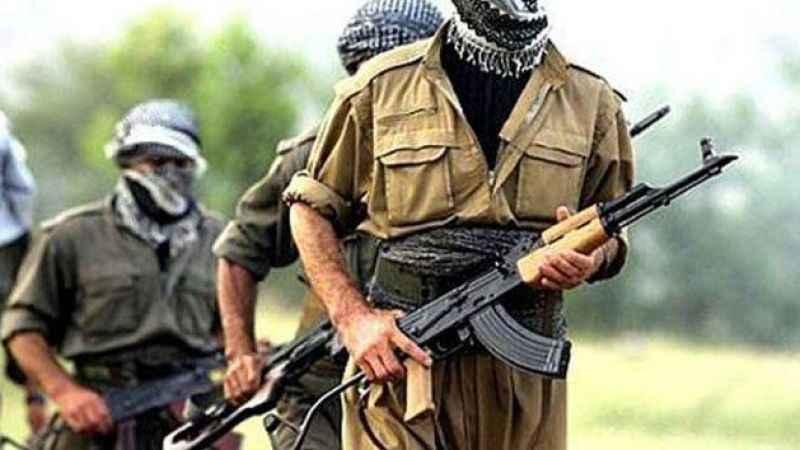 PKK'yı İdlib paniği sardı! Teröristlerini bölgeden tahliye ediyor