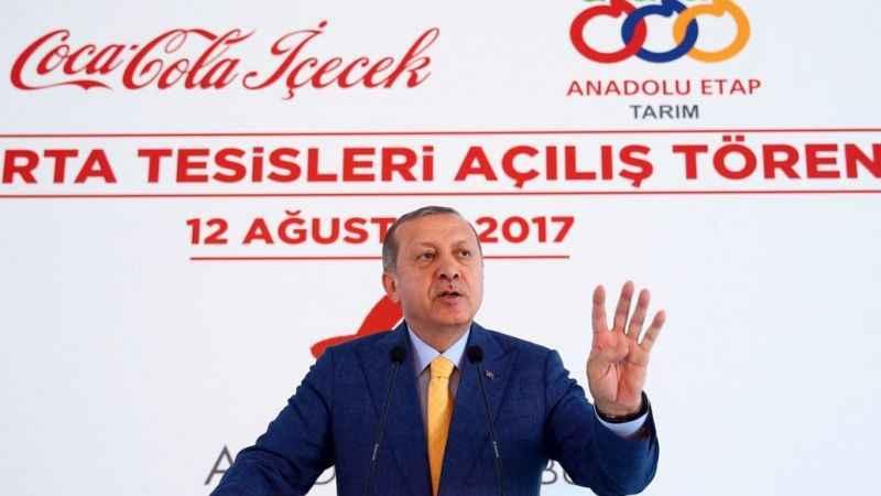 erdoğan coca cola ile ilgili görsel sonucu