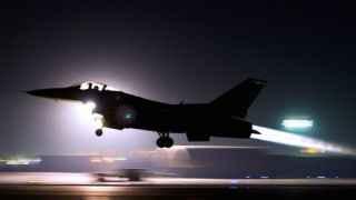 Zap ve Avaşin'e hava herekatı: 7 PKK'lı terörist öldürüldü