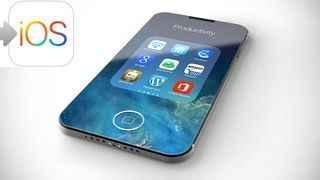 Merakla beklenen iPhone iOS 11 güncellemesi yayınlandı!