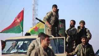 "PYD'den ""savaş ya da öl"" tehdidi"
