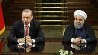 Erdoğan'dan 'IKBY referandumu' çıkışı: MOSSAD ile masaya oturularak verilmiş bir karar gayrı meşrudur (5 Ekim)