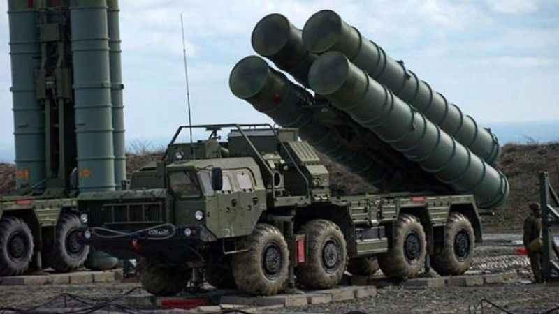 NATO'dan beklenmedik S-400 açıklaması!