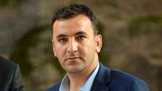HDP'li Ferhat Encü'ye verilen 4 yıl 7 aylık hapis cezası onandı