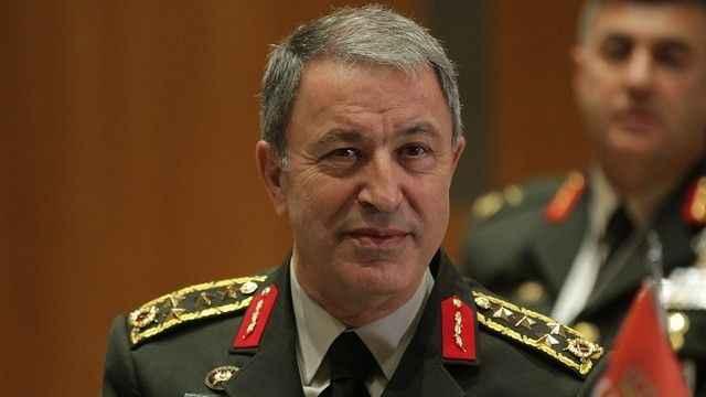 Şamil Tayyar'dan şok iddia! Hulusi Akar 15 Temmuz gecesi kararsız kaldı (22 Ekim)