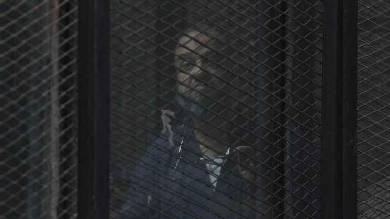 Mısır'da İhvan'a yönelik yargılamalar