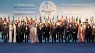 Canlı Yayın | İslam İşbirliği Teşkilatı Olağanüstü Zirvesi başladı