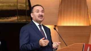 Bekir Bozdağ'dan Diyanet'e kadro açıklaması
