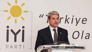 İYİ Parti'den YSK'nın seçime katılabilecek partiler listesiyle ilgili açıklama