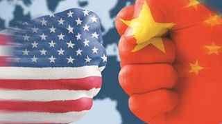 Çin'den ABD uyarı: İzinsiz karasularımıza...