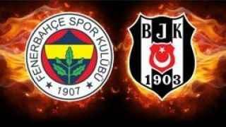 Fenerbahçe'den Beşiktaş'a golcü çalımı!