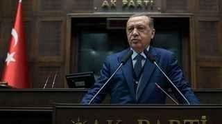 Mini uyum paketinde Erdoğan'a özel madde çıktı!