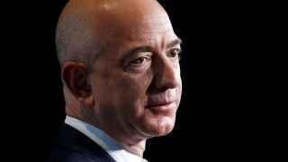 Amazon'un sahibi Bezos, servetine bir günde 9 milyar dolar ekledi