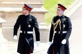 İngiliz Prensi, Kudüs'e gidecek