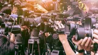 635 yabancı gazeteci seçimler için Türkiye'de