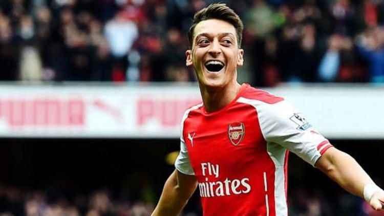 Mesut Özil ile ilgili görsel sonucu