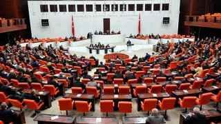 Cumhurbaşkanlığı, Irak-Suriye tezkeresini Meclis'e gönderdi