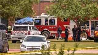 ABD'de silahlı saldırı: Çok sayıda yaralı var