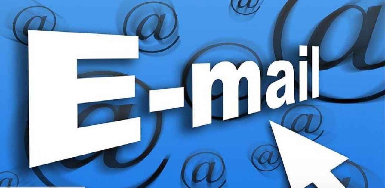 E-posta ile gelen büyük tuzağa dikkat!