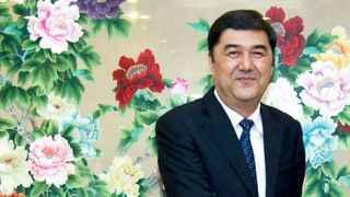 Çin'de Uygur kökenli Nur Berki'ye soruşturma