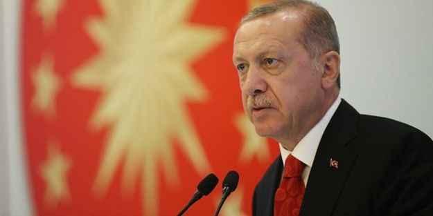 Erdoğan'dan 7 yıl sonra Almanya'da devlet ziyareti