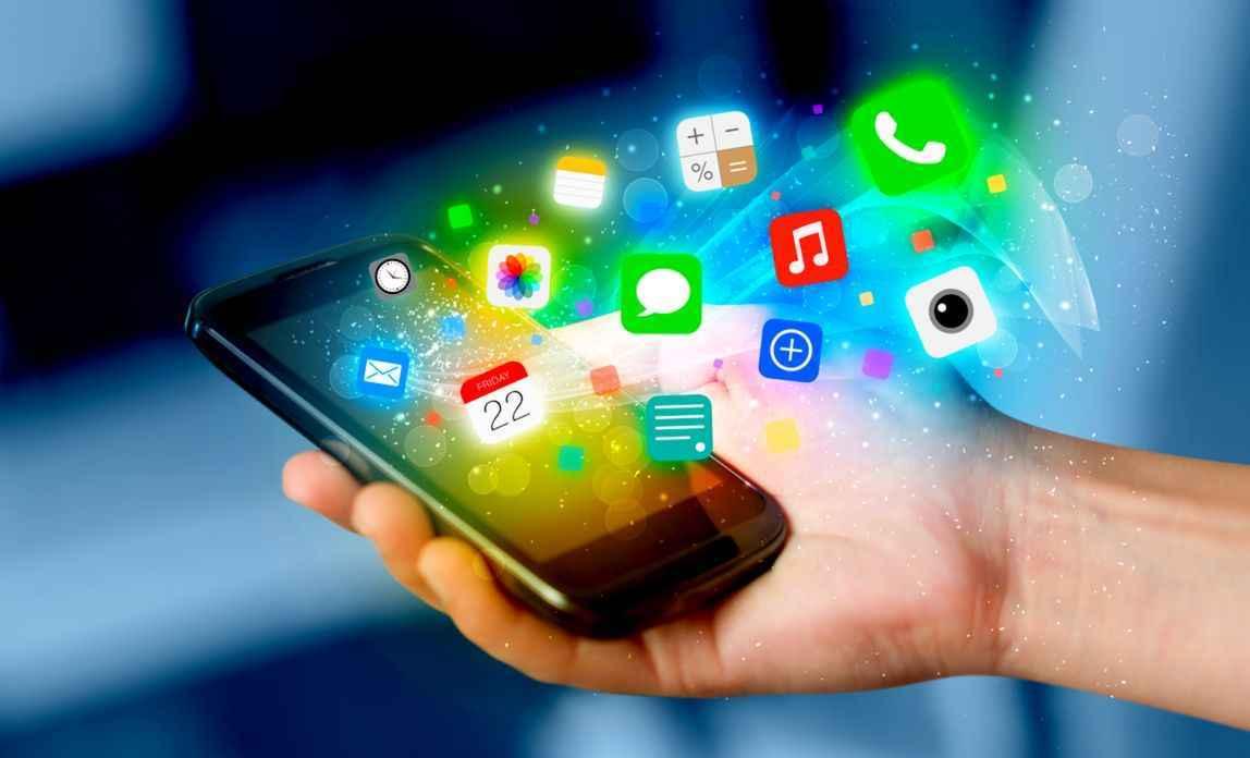 Günde 186 dakikamızı mobil uygulamalarda geçiriyoruz
