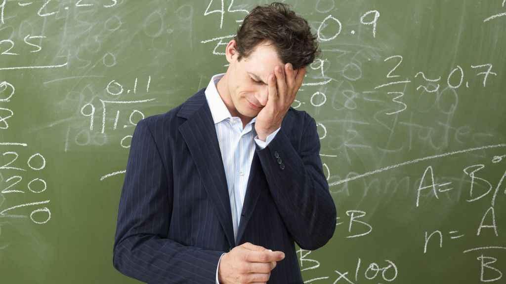 Öğretmen açığı kapatılamıyor…