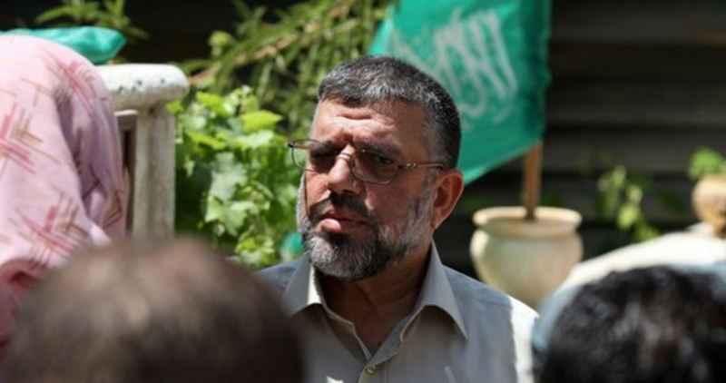 Hamas lideri özgürlüğüne kavuştu