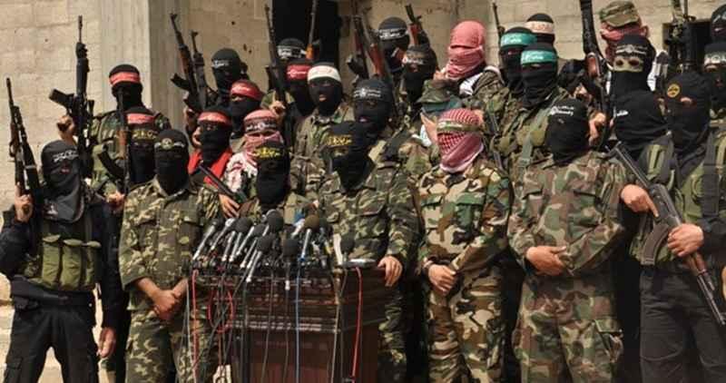 Filistin direnişinden açıklama: İsrail'e karşılık vermeye hazırız