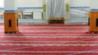 Yalova'da camide kıble hatası! Cemaat şaşkın