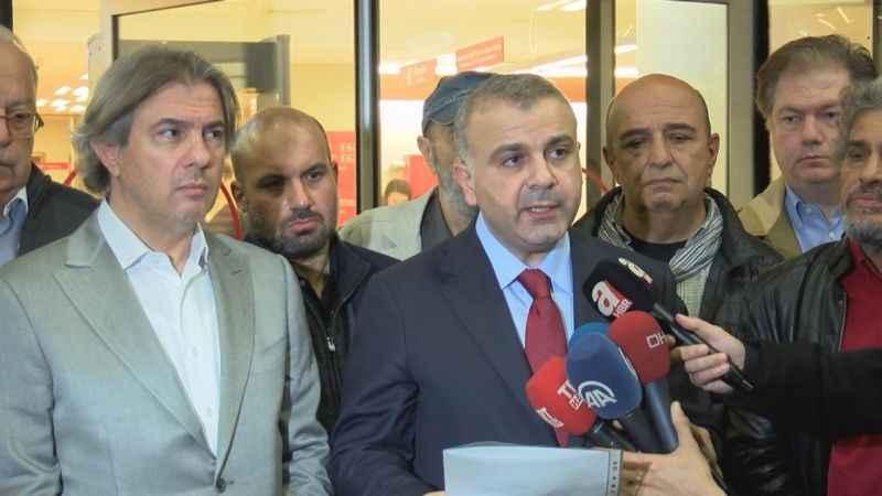 Ara Güler'in ölümüne ilişkin başhekimden açıklama
