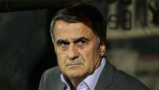 Beşiktaş'ta yönetim ve Güneş arasında kriz! Yerine gelecek isim şimdiden belli
