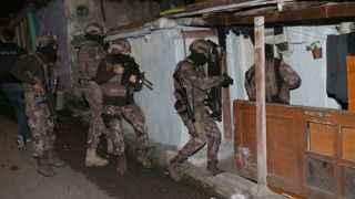 İstanbul'da uyuşturucu operasyonu: Çok sayıda kişi gözaltında